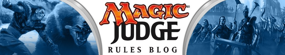 規則小貼士 Magic Rules Tips